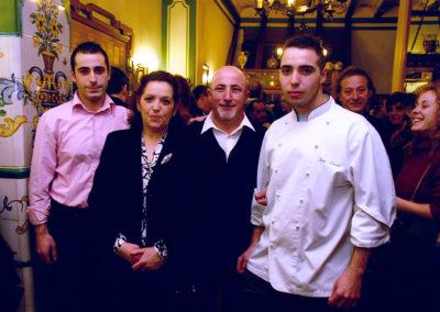 Familia López Bartolomé CamiVell Alzira