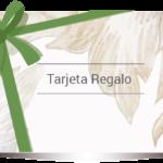 Tarjeta Regalo Restaurante CamiVell