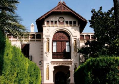 fachada-huerto-de-san-vicente